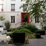 Hotel Le Quartier Bercy Square