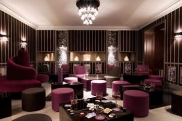 Hotel Le Mathurin: Lobby PARIS