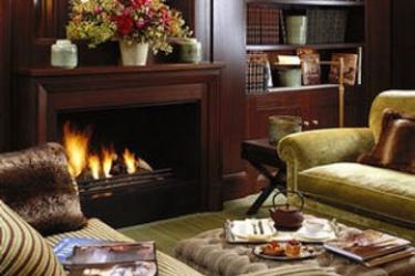 Hotel Le Mathurin: Lounge Bar PARIS