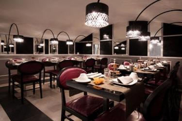 Hotel Le Mathurin: Restaurant PARIS