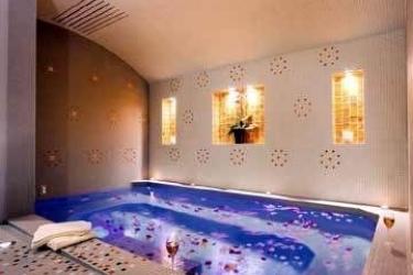 Hotel Le Mathurin: Spa PARIS