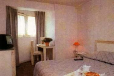 Hotel Le Mathurin: Bedroom PARIS