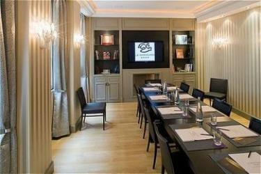Hotel Le Mathurin: Meeting Room PARIS