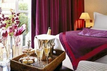 Hotel Le Mathurin: Room - Guest PARIS