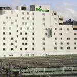 Hotel Ibis Styles Paris Gare De L'est Chateau Landon
