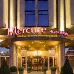 Hotel Mercure Paris Boulogne
