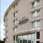 Hotel Pavillon Italie