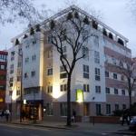 Hotel Ibis Styles Paris Tolbiac Bibliotheque