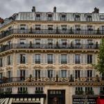 25Hours Hotel Paris Terminus Nord