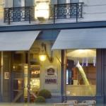 Hotel Best Western Premier Opera Faubourg