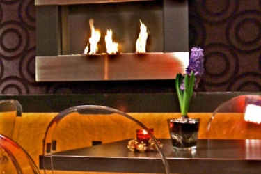Hotel Novanox: Bar PARIS