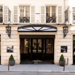 Hotel Renaissance Paris Vendome