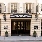 Hotel Renaissance Paris Vendome