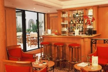 Hotel Xo Paris: Bar PARIS