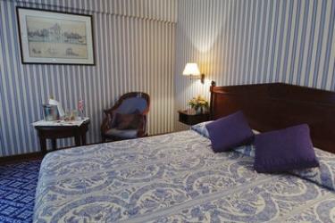 Hotel Xo Paris: Habitaciòn Doble PARIS
