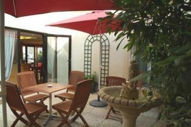 Hotel Xo Paris: Parque Juegos PARIS