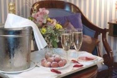 Hotel Xo Paris: Restaurante PARIS
