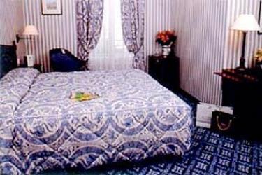 Hotel Xo Paris: Room - Guest PARIS