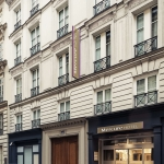 Hotel Mercure Paris Opera Grands Boulevards