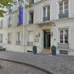 TIMHOTEL MONTMARTRE 3 Sterne