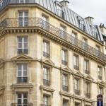 Hotel Best Western Quartier Latin Pantheon