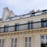 Hotel Trinite Haussmann
