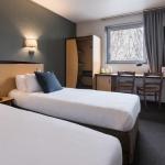 Hotel Campanile Paris Nord - Saint Denis Centre - Grand Stade