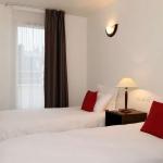 Hotel Appart City Paris