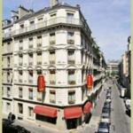 Hotel Villa Brunel