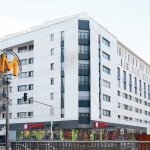 Hotel Appart'city Confort Paris Villejuif