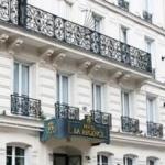 Hotel La Regence Etoile