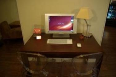 Hotel Mhif Le Marais: Internet Point PARIS