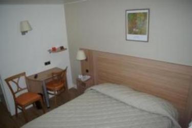 Hotel Mhif Le Marais: Room - Double PARIS