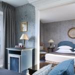 Hotel Des Grands Hommes Pantheon