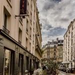 Hotel District Republique