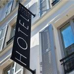 Hotel Cristal Champs Elysees