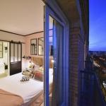 Hotel M Madrigal