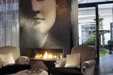 Maison Albar Hotel Paris Opera Diamond: Bar PARIS