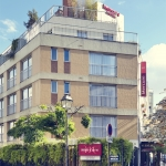 Hotel Mercure Paris Bastille Saint Antoine