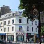 Hotel Korner Montparnasse