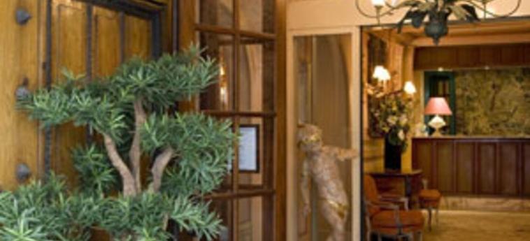 Hotel De Seine: Income PARIS