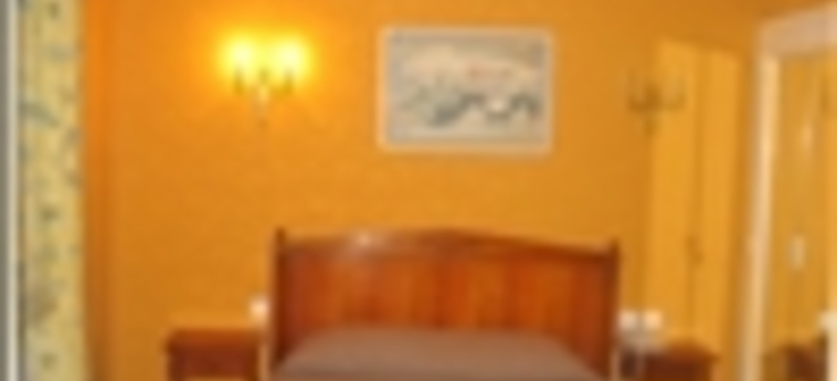 Hotel De Seine: Room - Single PARIS