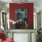 Hotel Le Saint Beuve