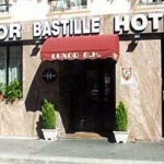 Hotel Luxor Bastille