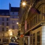 Hotel Mercure Opera Lafayette