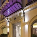 Hotel Albert's