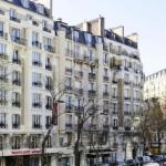 Hotel Mercure Paris Tour Eiffel Pont Mirabeau