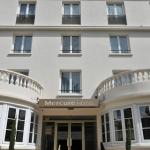 Hotel Mercure Paris Saint Cloud Hippodrome