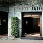 Hotel Square