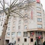 Hotel Ibis Paris Brancion Parc Des Expositions 15Eme